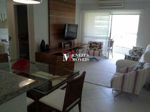 Apartamento, código 418 em Bertioga, bairro Riviera de São Lourenço