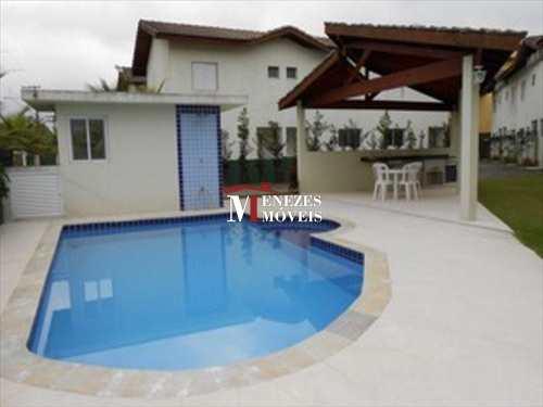 Casa de Condomínio, código 414 em Bertioga, bairro Maitinga