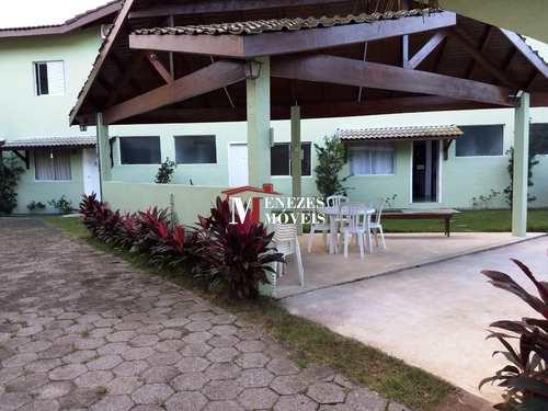 Casa de Condomínio, código 413 em Bertioga, bairro Maitinga