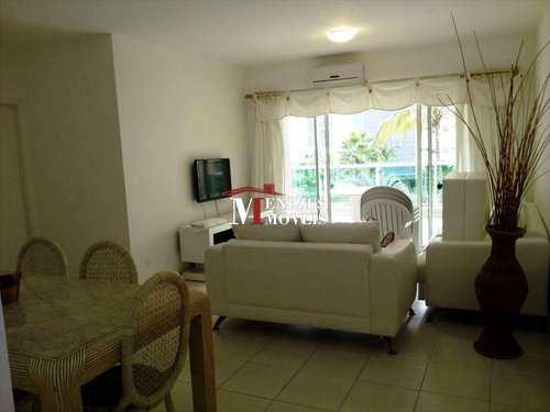 Apartamento, código 389 em Bertioga, bairro Riviera de São Lourenço