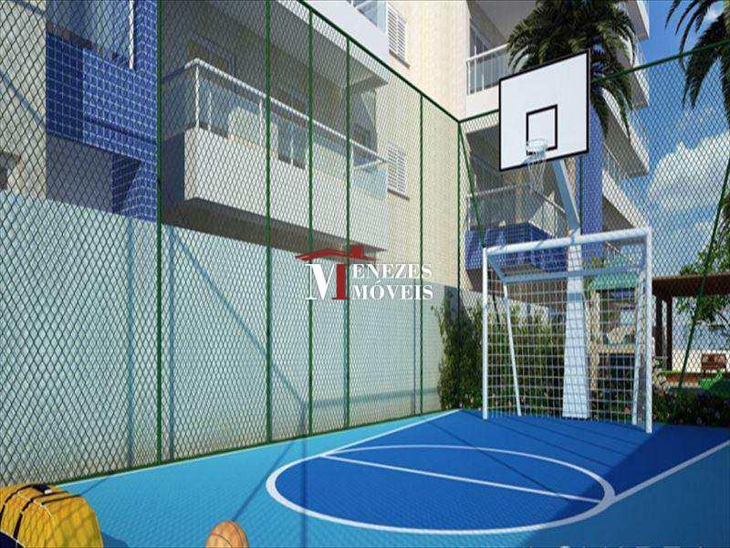 Apartamento em Bertioga, no bairro Maitinga