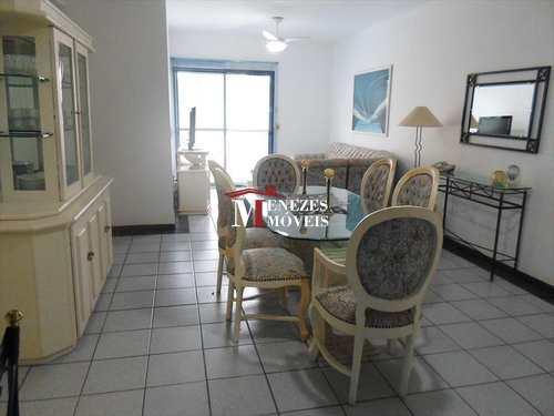 Apartamento, código 357 em Bertioga, bairro Riviera de São Lourenço