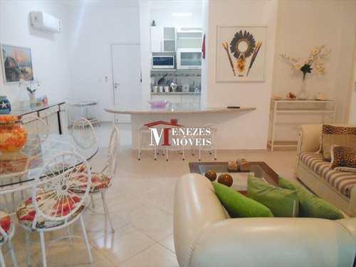 Apartamento, código 352 em Bertioga, bairro Riviera de São Lourenço