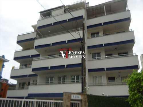 Apartamento, código 339 em Bertioga, bairro Maitinga