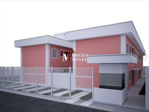 Casa de Condomínio, código 334 em Bertioga, bairro Boracéia