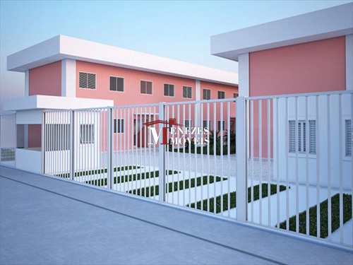 Casa de Condomínio, código 333 em Bertioga, bairro Boracéia