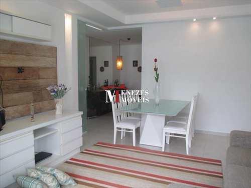 Apartamento, código 330 em Bertioga, bairro Riviera de São Lourenço