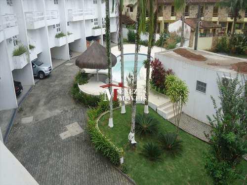 Casa de Condomínio, código 322 em Bertioga, bairro Guaratuba Costa do Sol