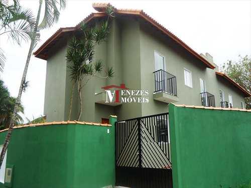 Casa, código 303 em Bertioga, bairro Vista Linda