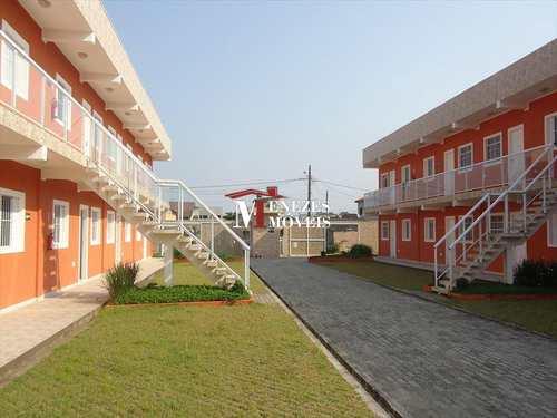 Casa de Condomínio, código 301 em Bertioga, bairro Vista Linda