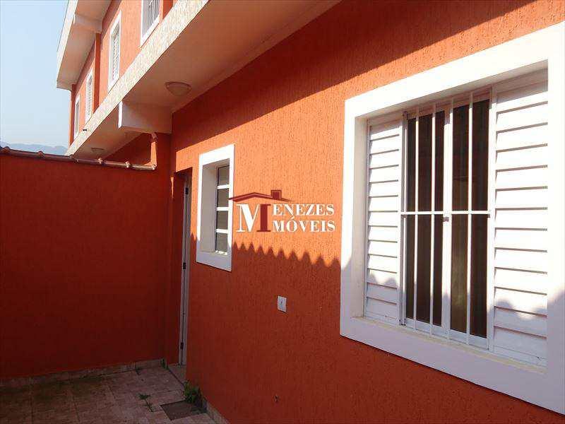 Casa de Condomínio em Bertioga, no bairro Vista Linda
