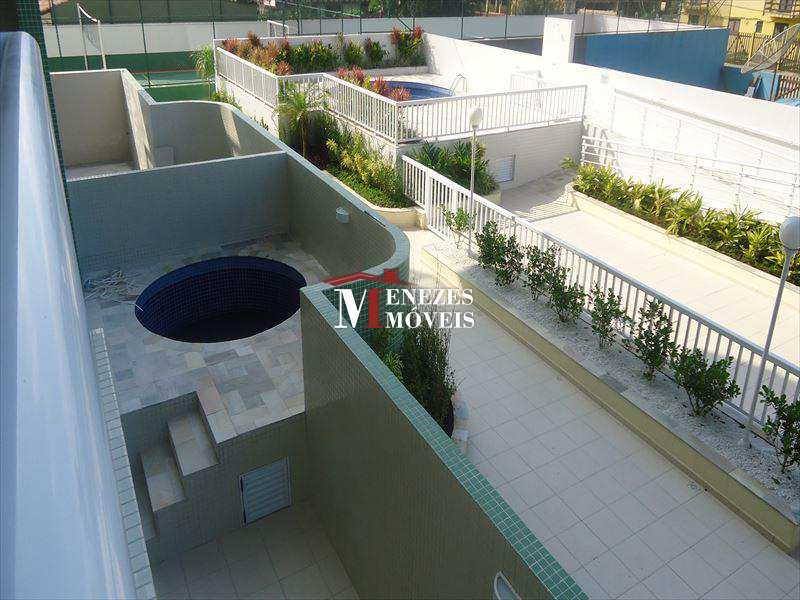 Apartamento em Bertioga, no bairro Jardim Rio da Praia