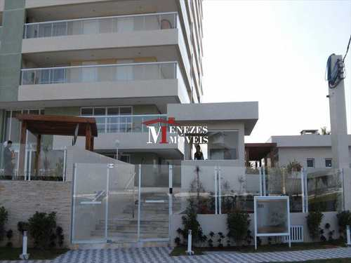 Apartamento, código 291 em Bertioga, bairro Jardim Rio da Praia
