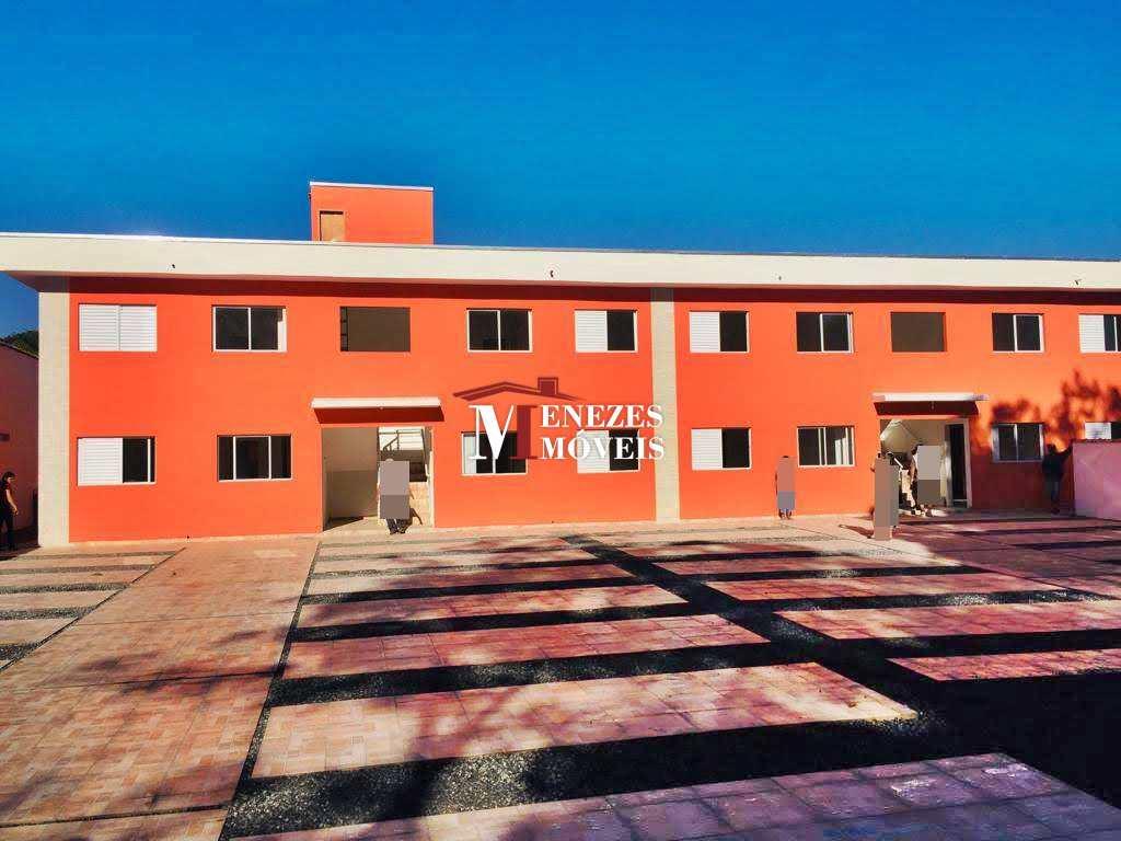 Casa de Condomínio em Bertioga, no bairro Indaiá