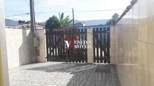 Casa, código 276 em Bertioga, bairro Vista Linda