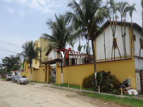 Casa de Condomínio, código 256 em Bertioga, bairro Centro