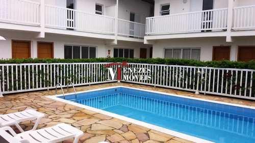 Casa de Condomínio, código 250 em Bertioga, bairro Maitinga