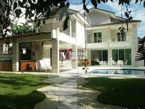 Casa de Condomínio, código 246 em Bertioga, bairro Riviera de São Lourenço