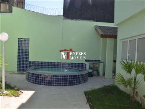 Casa de Condomínio, código 249 em Bertioga, bairro Maitinga
