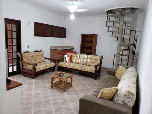 Casa, código 245 em Bertioga, bairro Jardim das Canções