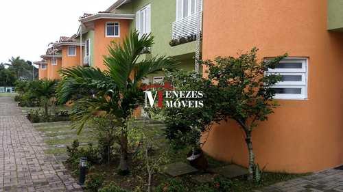 Casa de Condomínio, código 243 em Bertioga, bairro Maitinga