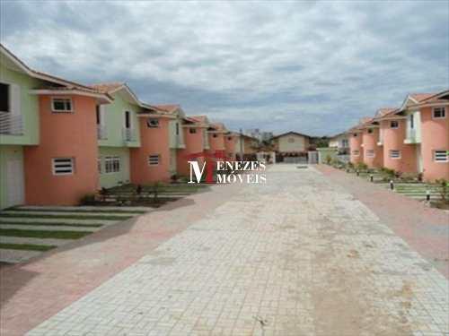 Casa de Condomínio, código 239 em Bertioga, bairro Maitinga