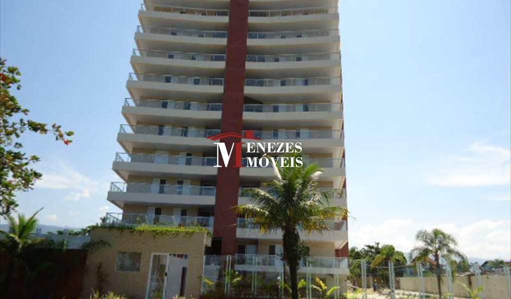 Apartamento em Bertioga, bairro Jardim Indaiá