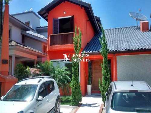Casa de Condomínio, código 207 em Bertioga, bairro Hanga Roa