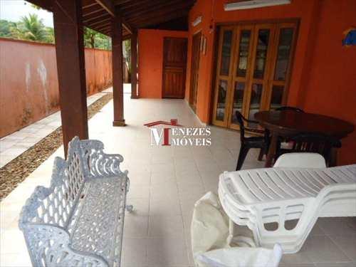 Casa de Condomínio, código 184 em Bertioga, bairro Hanga Roa