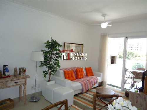 Apartamento, código 162 em Bertioga, bairro Riviera de São Lourenço