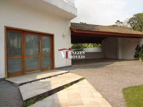 Casa de Condomínio, código 133 em Bertioga, bairro Guaratuba Costa do Sol