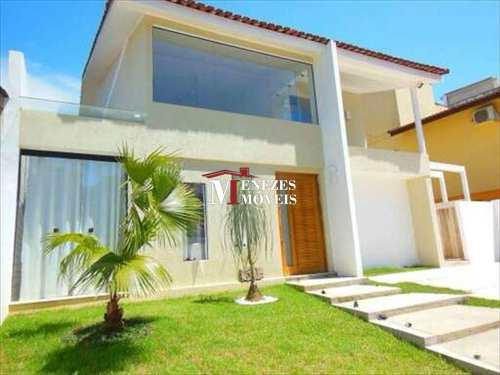 Casa de Condomínio, código 130 em Bertioga, bairro Riviera de São Lourenço