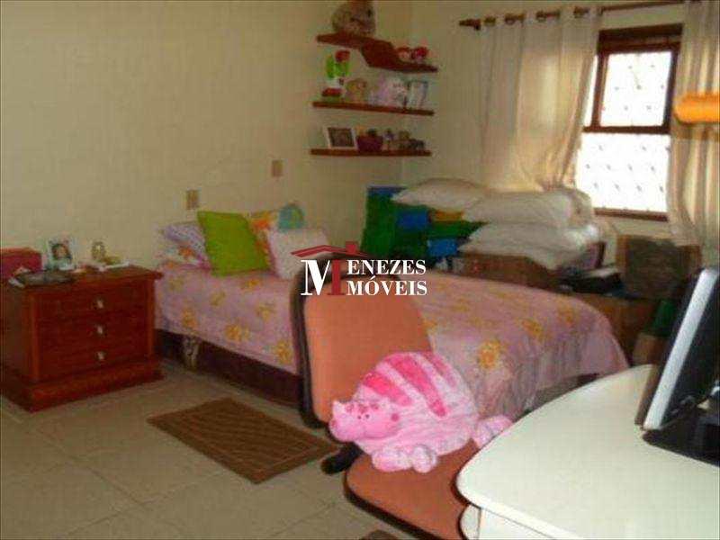 Casa de Condomínio em Bertioga, no bairro Bougainville