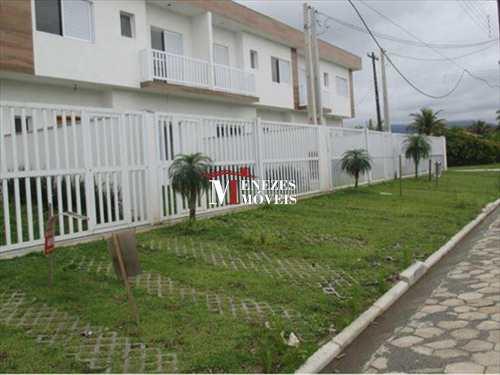 Casa de Condomínio, código 59 em Bertioga, bairro Morada da Praia