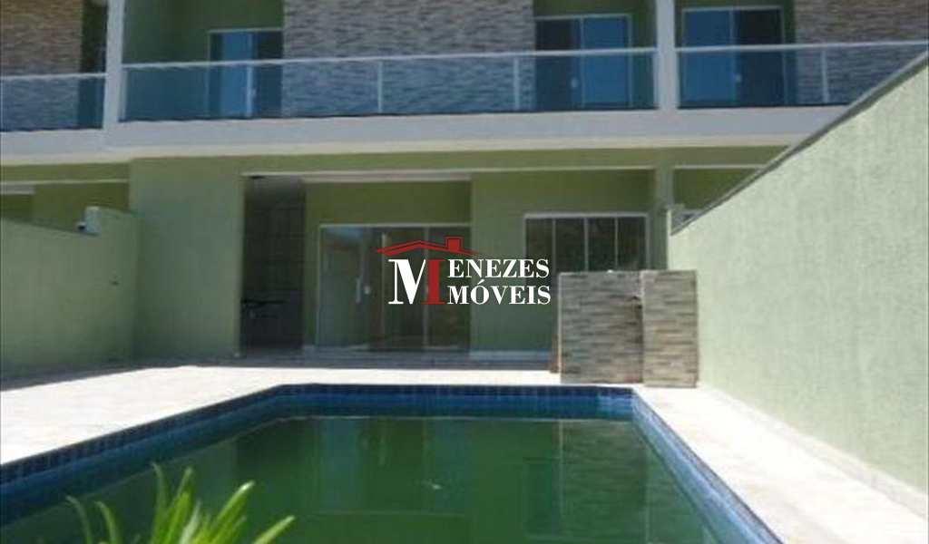Casa de Condomínio em Bertioga, bairro Morada da Praia