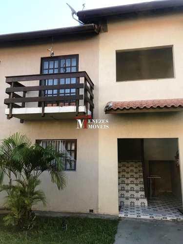 Casa de Condomínio, código 890 em Bertioga, bairro Vista Linda