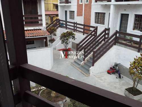 Casa de Condomínio, código 895 em Bertioga, bairro Maitinga