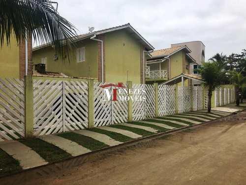 Casa de Condomínio, código 896 em Bertioga, bairro Jardim das Canções
