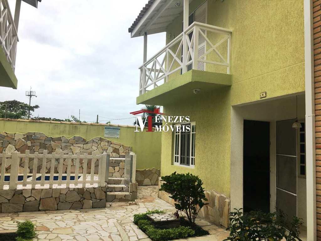 Casa de Condomínio em Bertioga, no bairro Jardim das Canções