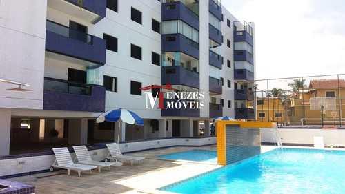 Apartamento, código 900 em Bertioga, bairro Maitinga