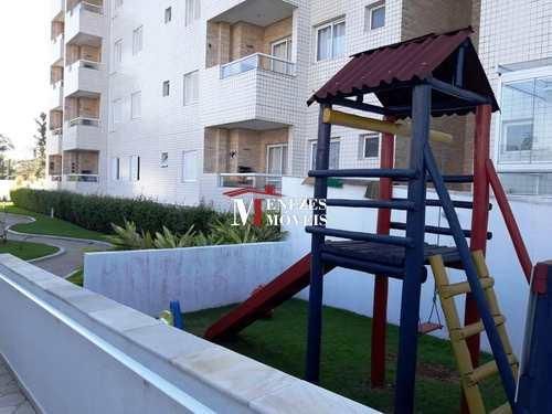Apartamento, código 915 em Bertioga, bairro Jardim Rio da Praia