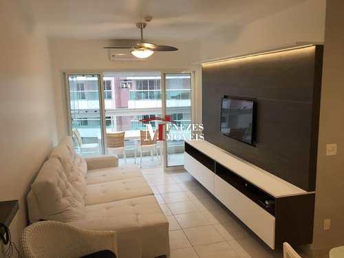 Apartamento, código 917 em Bertioga, bairro Riviera de São Lourenço