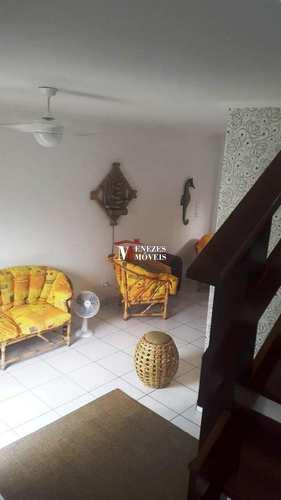 Casa de Condomínio, código 923 em Bertioga, bairro Maitinga
