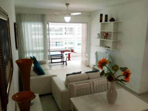 Apartamento, código 935 em Bertioga, bairro Riviera de São Lourenço