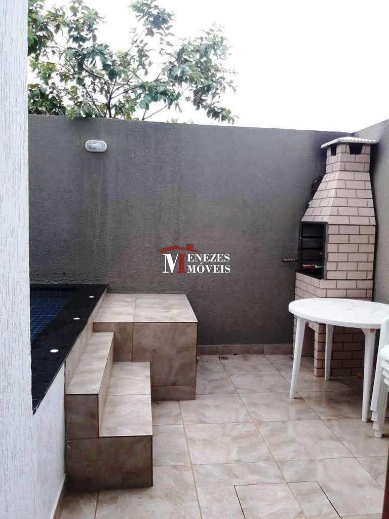 Casa de Condomínio em Bertioga, no bairro Jardim Vista Linda