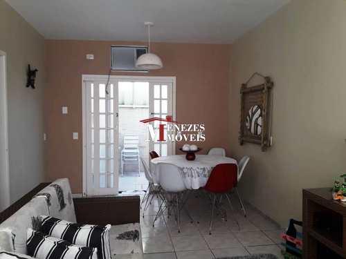 Casa de Condomínio, código 943 em Bertioga, bairro Jardim das Canções