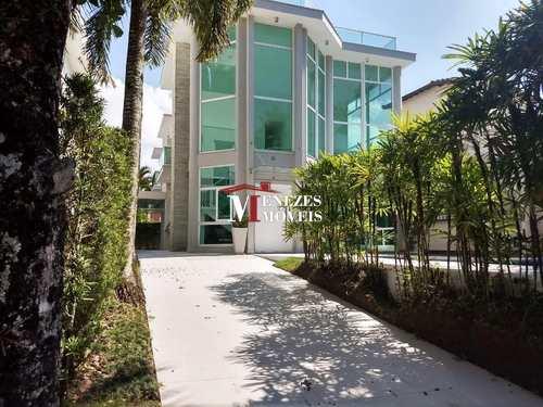Casa de Condomínio, código 947 em Bertioga, bairro Hanga Roa