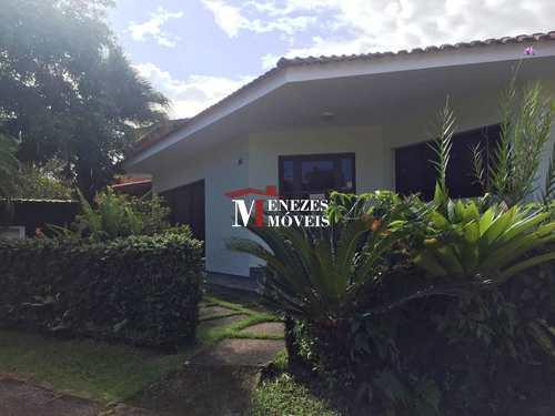 Casa de Condomínio, código 956 em Bertioga, bairro Riviera de São Lourenço