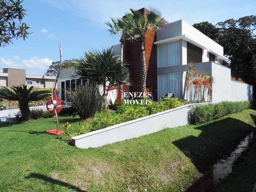 Casa de Condomínio, código 970 em Bertioga, bairro Riviera de São Lourenço