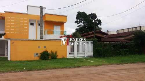 Casa, código 975 em Bertioga, bairro Maitinga